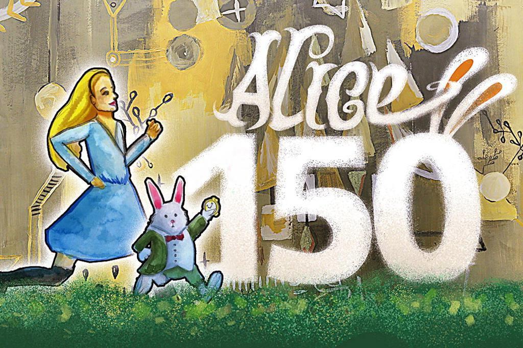 """Relembre cinco adaptações de """"Alice no País das Maravilhas"""" para o cinema Arte/ZH"""
