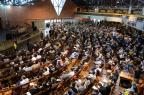 Mesmo com vitória no Senado, servidores do Judiciário Federal seguem em greve Rosane Vargas/Sintrajufe