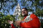 Chefe de excursão admite: tem farofada até em Paris! Fernando Gomes/Agencia RBS