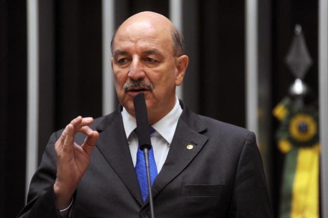 Osmar Terra admite que pediu a executivo preso na Lava-Jato doação para campanha Leonardo Prado/Agência Câmara