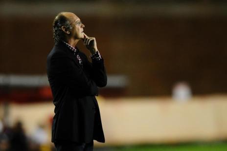 Falcão será o novo técnico do Goiás, diz site (Diego Vara/Agencia RBS)