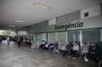 Emergência pediátrica do Hospital de Clínicas de Porto Alegre está superlotada Diego Vara/Agencia RBS