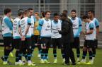 Wianey Carlet: quanto mais o Grêmio ganha, maior é o medo de perder Ricardo Duarte/Agencia RBS