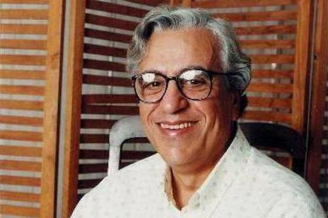Morre Osmiro Campos, voz do Professor Girafales no Brasil (Facebook/Reprodução)