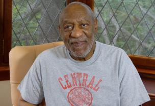 Bill Cosby admite que deu sedativo a uma mulher para ter relações sexuais Facebook/Bill Cosby/Reprodução