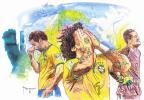 Um ano depois, o que o Brasil aprendeu com o 7 a 1? Reprodução/Reprodução