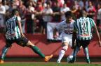 Presidente do Corinthians diz que Pato tentou enganar o clube São Paulo F.C./Divulgação