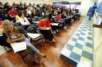 Especialistas dão dicas de estudos para quem vai enfrentar concursos públicos Ver Descrição/Agencia RBS