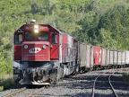 Empresa ferroviária abre 53 vagas de trabalho no Rio Grande do Sul Reprodução/Internet