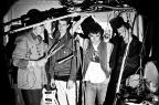 Acervo de Carlos Gerbase e Luciana Tomasi revela momentos marcantes da cena cultural dos anos 1980 Carlos Gerbase/Divulgação