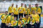 Brasil é derrotado pelos Estados Unidos e fica com a prata no polo aquático masculino Jonne Roriz/Exemplus/COB