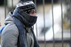 Confira quais são os impactos das baixas temperaturas no corpo Ronaldo Bernardi/Agencia RBS