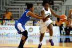 Seleção feminina de basquete vence República Dominicana e encaminha vaga à semi Bruno Miani/Inovafoto