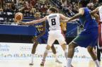 Brasil dá adeus a ouro no basquete feminino e pega Cuba pelo bronze William Lucas/Inovafoto