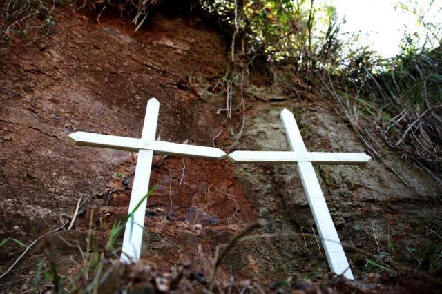 MPF denuncia 19 indígenas pela morte de dois agricultores em Faxinalzinho Bruno Alencastro/Agencia RBS