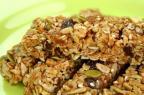 VÍDEO: entenda por que a barra de cereal pode ser a vilã da dieta Reprodução/Reprodução