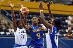 Seleção feminina de basquete é derrotada por Cuba e perde medalha de bronze Gaspar Nobrega/Inovafoto