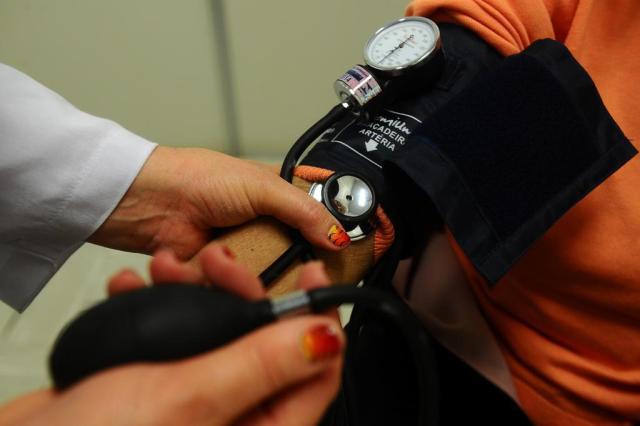 Pressão alta pode prejudicar a saúde cognitiva anos mais tarde, afirma estudo Jonas Ramos/Agencia RBS
