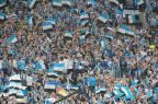 Pedro Ernesto:a fórmula do Grêmio para entrar nesta crise financeira (Lauro Alves/Agencia RBS)