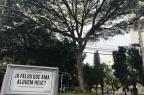 Conheça as criadoras do projeto que espalha frases positivas pelas ruas de Porto Alegre Lara Ely/Agencia RBS