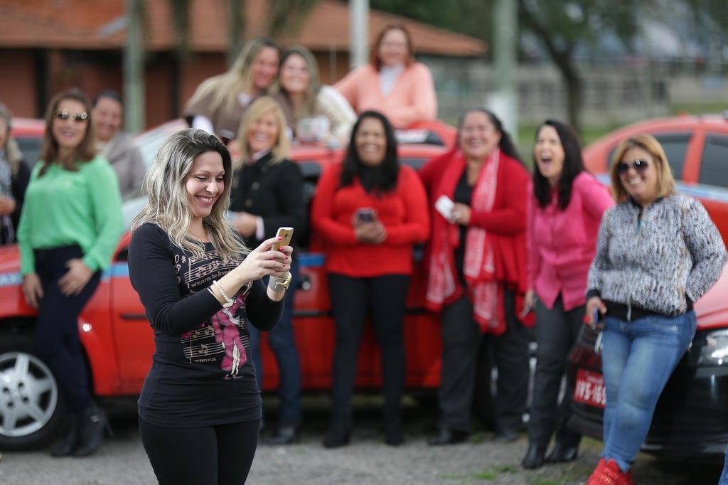mulheres no porto pporno