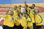 Confederação Brasileira de Basquete assina convênio para preparação dos Jogos Rio 2016 William Lucas/Inovafoto