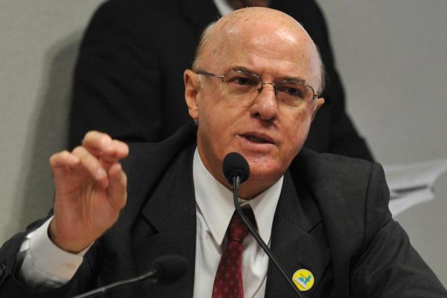 STF retira do juiz Sérgio Moro processo da usina de Angra 3 Antonio Cruz/ABr/Divulgação