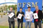 Empresa da Incubadora da UFSM vira franquia e se espalha pelo Estado Ronald Mendes/Agencia RBS