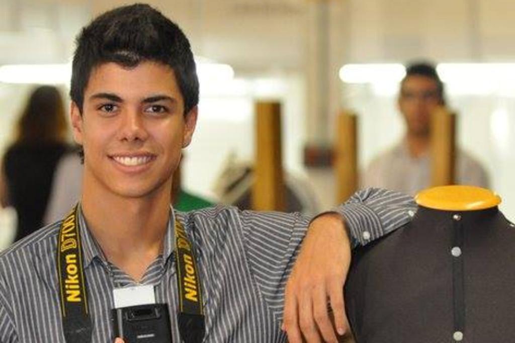 """Polícia diz que fotógrafo foi espancado brutalmente em """"crime de ódio"""" em Canoas Divulgação/Facebook"""