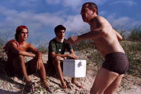 7 filmes com imagens do litoral gaúcho ou uruguaio (Ver Descrição/Ver Descrição)