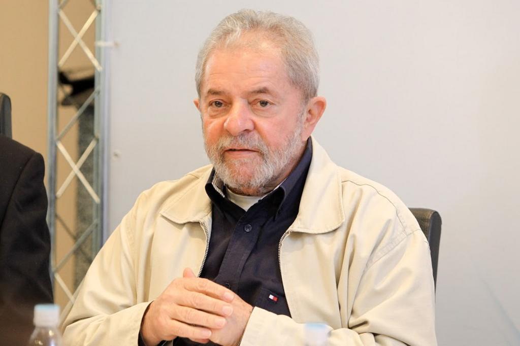 Fachin retira de Moro competência de processos que envolvem Lula e Odebrecht
