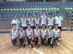 Corintians vence e avança no Sul-Americano de Basquete Corintians Basquetebol/Divulgação