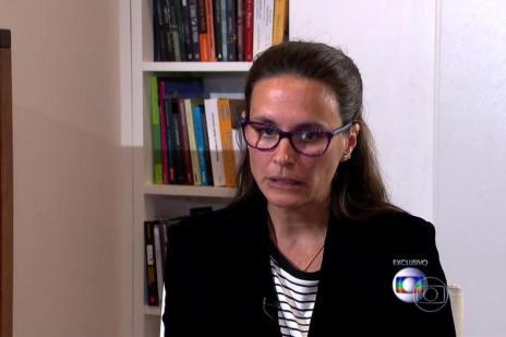 Advogada de delatores da Operação Lava-Jato diz que se sente intimidada e abandonará a profissão (Reprodução/TV Globo)