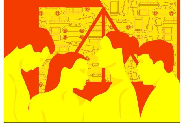 Como a economia compartilhada mudará a forma como consumimos e trabalhamos /Arte ZH