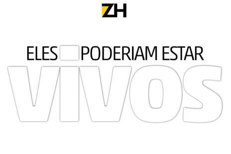 Quatro famílias destruídas por criminosos que deveriam estar presos (Arte ZH/Agência RBS)