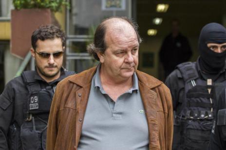 Polícia Federal indicia ex-diretor da Petrobras e mais cinco pessoas por corrupção (PAULO LISBOA/BRAZIL PHOTO PRESS/ESTADÃO CONTEÚDO)