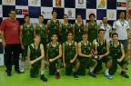 Corintians, de Santa Maria, conquista a Série Prata do Sul-Americano de Basquete Corintians Basquetebol/Divulgação