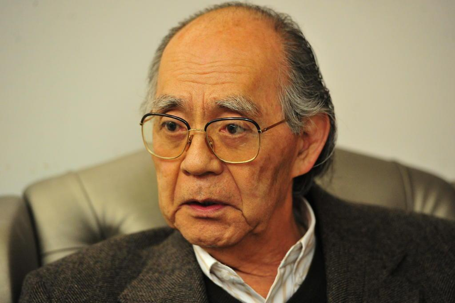 Morre o psiquiatra e educador Içami Tiba Ronald Mendes/Agencia RBS
