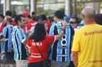 Mais de 15 mil ingressos já foram vendidos para o Gre-Nal 407 Carlos Macedo/Agencia RBS