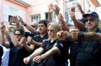 Policiais civis prometem atendimento parcial até o dia 18 Jean Pimentel/Agencia RBS
