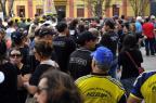 Depois de protestos, serviços devem ser normalizados em Santa Maria Germano Rorato/Agencia RBS