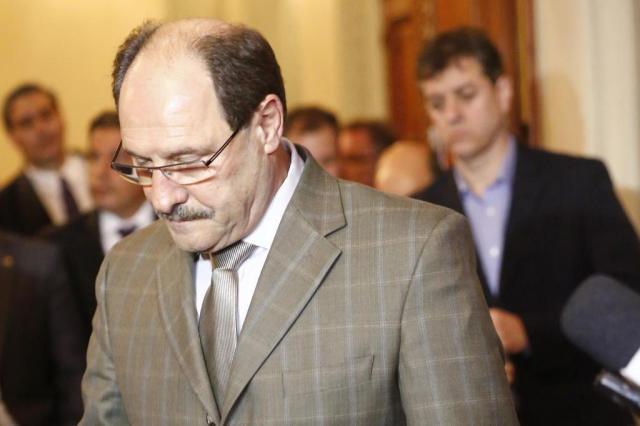 Piratini quer aval para atrasar parcela da dívida Adriana Franciosi/Agencia RBS
