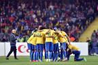 Seleção Brasileira volta ao top 5 no ranking da Fifa Yuri Cortez/AFP