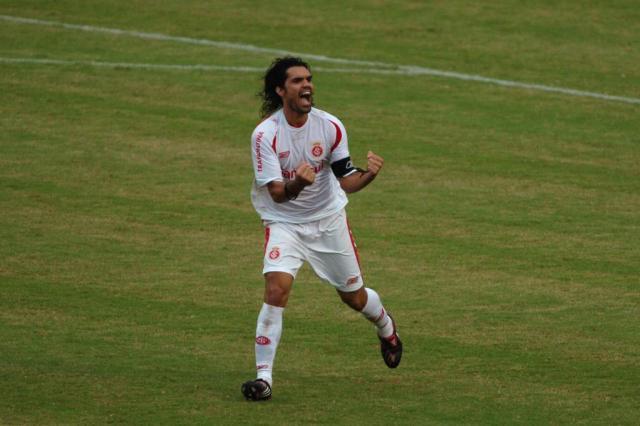 Fernandão é homenageado pelo Inter no dia em que completaria 39 anos Mauro Vieira/Agencia RBS