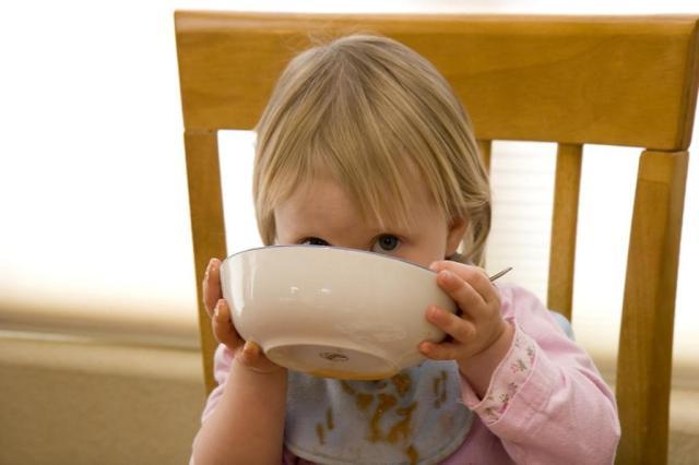 Saiba quando o paladar seletivo pode prejudicar a saúde das crianças www.sxc.hu/divulgação
