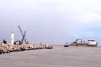 PF abre inquérito sobre dragagem do porto de Rio Grande Alan Bastos/Divulgação