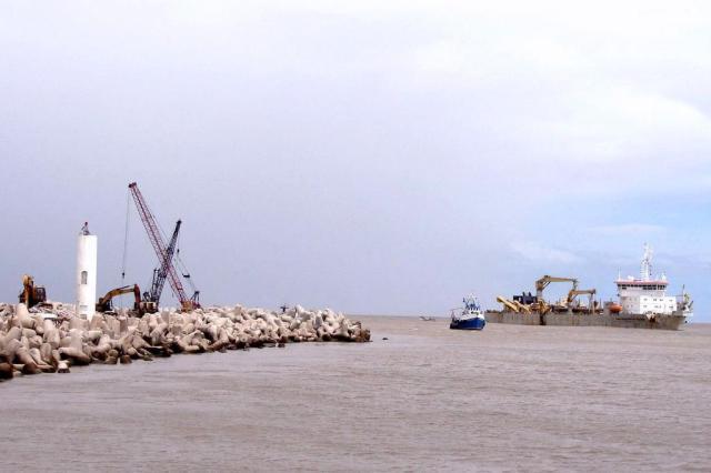 Lava-Jato investigará obra em Rio Grande Alan Bastos/Divulgação