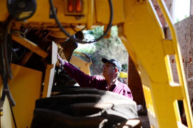Dólar alto e juro maior às vésperas do plantio deixam agricultores cautelosos para a safra de verão Diogo Zanatta/Especial
