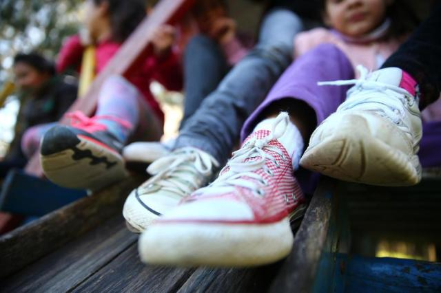 Projeto define prazos para adoção de crianças e adolescentes Félix Zucco/Agencia RBS