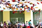 Evento reúne milhares de fãs da cultura japonesa em Porto Alegre Júlio Cordeiro/Agencia RBS